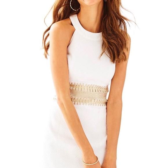 d28bd0d1943f6d Lilly Pulitzer Dresses | Womens Ashlyn Shift Dress | Poshmark